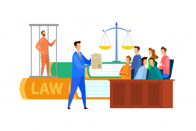 Criminal Justice and Human Rights