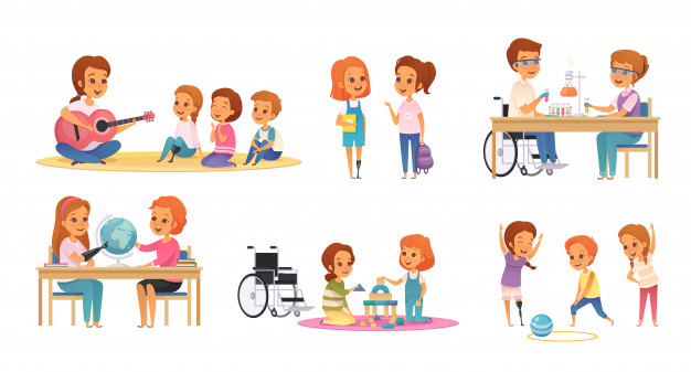 Introduction to Inclusive Education